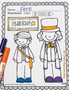 Your Students will ADORE these 86 Coloring Book Pages for Classic Stories and Fairy Tales! Add it to your plans to compliment any Classic Children Stories Unit with 44 Coloring Pages or any Fairy Ta 5th Grade Teachers, Second Grade Teacher, First Grade Math, Reading Centers, Writing Centers, Literacy Centers, Children Stories, Fairy Tales Unit, Classroom Management Tips