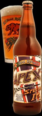 mybeerbuzz.com - Bringing Good Beers & Good People Together...: Bear Republic Releases 2015 Apex IPA