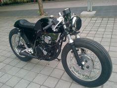 Yamaha pio225 cc