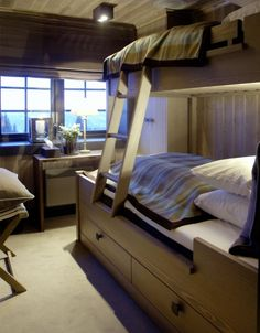 Bunk Beds, Mountain, Cottage, Cabin, Dreams, Rustic, Furniture, Home Decor, Country Primitive