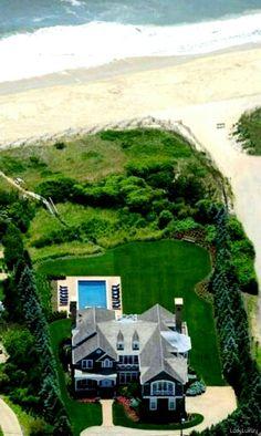 Superior Millionaire Beach House  ~LadyLuxury~