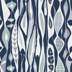 Large choix en ligne de Papiers peints : uni, motif, rayure,… (40) - Au fil des Couleurs