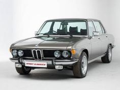 BMW 3,3 Li