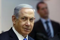 JERUSALEM (AP) — Prime Minister Benjamin Netanyahu said Sunday that Israel will not cede any territory due to the current climate in the Middle East, appearing to rule out the establishment of a Palestinian state.