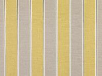 Artemis Quince | Cubis | Printed Linen Union | Romo Fabrics | Designer Fabrics & Wallcoverings, Upholstery Fabrics Artemis, Romo Fabrics, Printed Linen, Stripe Print, Cotton Linen, Fabric Design, Upholstery, Weaving, Prints