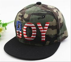 Clothing, Shoes & Accessories Active Boys Girls Children Kids Baseball Cap Spider-man Cartoon Adjustable Snapback Hat Fashionable And Attractive Packages