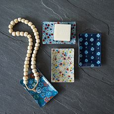 Sarah Campbell Decoupage Trays - Large | west elm