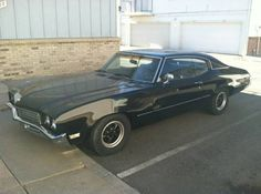 1972 Skylark $5000