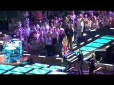 Celine Dion - I Drove All Night - YouTube