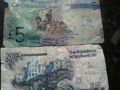 """Campaign to write """"Vote Yes 18/09/14"""" on all bank notes! One way to spread the message!   Scottish Independence Referendum ~ Scotland YES! 2014"""