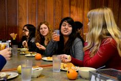 The Ultimate Beginner's Guide to Cal's Dining Commons