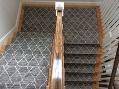 #geometric_stair_runner
