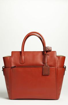 Just gorgeous. Reed Krakoff 'Atlantique' Leather Tote | Nordstrom