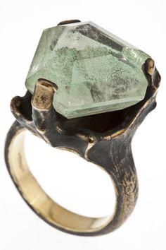 Glauco Cambi - gioielli - scultura - design