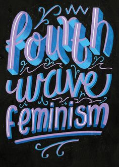 fourth wave feminism 2011-7-2 analyzing third wave feminism engendering change:  and the fourth wave will face yet another bundle of issues needing its own ways to handle them,.