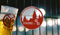 Logo #fsv #mainz05 #supporters