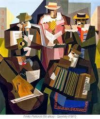 Resultado de imagen para artistas argentinos del collage