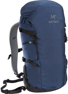 8e222c11350b Brize 25 Backpack Technical hiking pack that easily transitions to travel  and daily use. Men s