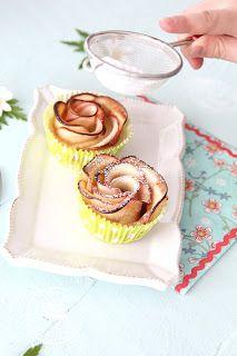 Pullahiiren leivontanurkka: Äitienpäivän omenaruusut