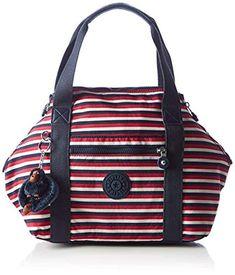 b78f45b86f Art S Top-handle Bag - Multicolor - Kipling Shoulder bags Diaper Bag