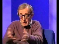 Parkinson : Woody Allen Interview (1999)