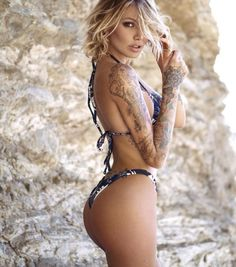 Inked and Sexy