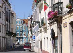 Santarem1 - Santarém (Portugal) – Wikipedia