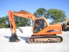 doosan daewoo solar 130lc v hydraulic excavator service repair rh pinterest com daewoo 130 excavator manual JCB Excavator