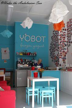 Töölö - an unlikely foodie destination in Helsinki