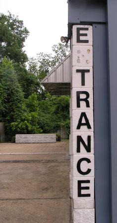sign in huntsville texas