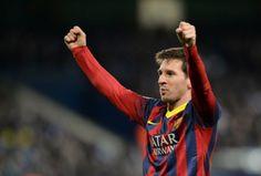 Messi destrona Cristiano Ronaldo e se torna o jogador mais bem pago do mundo http://angorussia.com/?p=18361