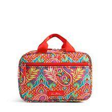 fc6556d048 Lighten Up Travel Organizer Vera Bradley Travel Bag