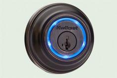 Home Tech: Magic-Touch Lock