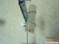 Супер-легкое парафинирование пряжи - Машинное вязание - Страна Мам