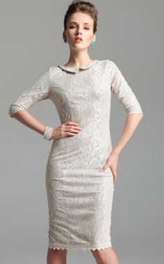 This website has cute dresses like this one. www.thelightinthebox.com