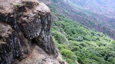 Elephants head point at #Mahabaleshwar