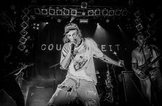 Jamie Campbell Bower, My Love, Concert, Fictional Characters, Music, Artists, Band, Rock, Musica