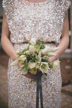 Sparkle Bridesmaid Dress, Long Bridesmaid Dress, Sequin Bridesmaid Dress, Glittery Bridesmaid Dress, Bridesmaid Prom Dress