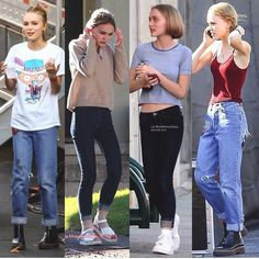 lily-rose depp More