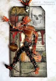 Image result for SHELLY HICKOX AND HALLOWEEN AND TIM HOLTZ AND TAG