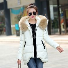 Cheap coat women, Buy Quality jacket work directly from China jacket thermal Suppliers: Women Vest Jacket 2015 Winter Women Vest Fashion Printing Cotton Vest Short Slim Down Cotton Hooded Vest Women Coat Wais