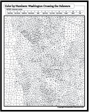 colorbynumberprintables advanced coloring pages
