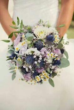 Bouquet champêtre... ...