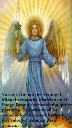 Arcangel Miguel