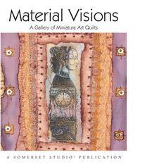 Material Visions - Stampington