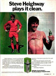 Ian Rush, English Football League, Football Images, Sir Alex Ferguson, Vintage Football, Liverpool Fc, Manchester United, A Team, Superstar