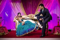 Indian Wedding NJ Photographer