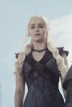 Art jeu des trônes-Fan - Daenerys Targaryen