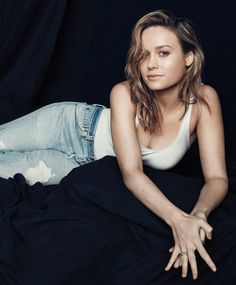 "[FC: Brie Larson]  ""My names Brie. I'm 27. My parents are dead and I'm single. I'm a daycare provider here."""