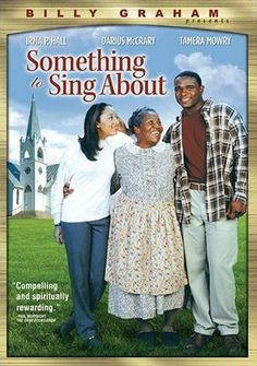 Something To Sing About - Christian Movie/Film on DVD. http://www.christianfilmdatabase.com/review/something-to-sing-about/